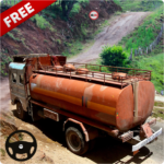Cargo Oil Tanker Truck Driving Simulator 2020 Game APK (MOD, Unlimited Money) 1.0.1