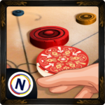Carrom Clash  Realtime Multiplayer Free Board Game APK (MOD, Unlimited Money) 1.28