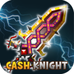 Cash Knight – Finding my manager ( Idle RPG ) APK (MOD, Unlimited Money) 1.207