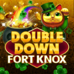 Casino Slots DoubleDown Fort Knox Free Vegas Games APK (MOD, Unlimited Money)1.27.12