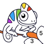 Chamy – Color by Number APK (MOD, Unlimited Money) 2.7.1