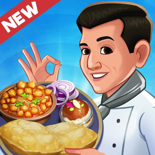 Chef Sanjeev Kapoor's Cooking Empire APK (MOD, Unlimited Money)