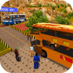 City Traffic Racer: Extreme Bus Driving games APK (MOD, Unlimited Money) 1.0.1