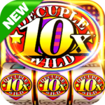 Classic Slots –  Free Casino Games & Slot Machines APK (MOD, Unlimited Money) 1.0.490
