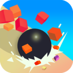 Clean Roll 3D APK (MOD, Unlimited Money) 1.0.0.28
