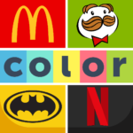 Color Mania Quiz – Guess the logo game APK (MOD, Unlimited Money) 2.0.4