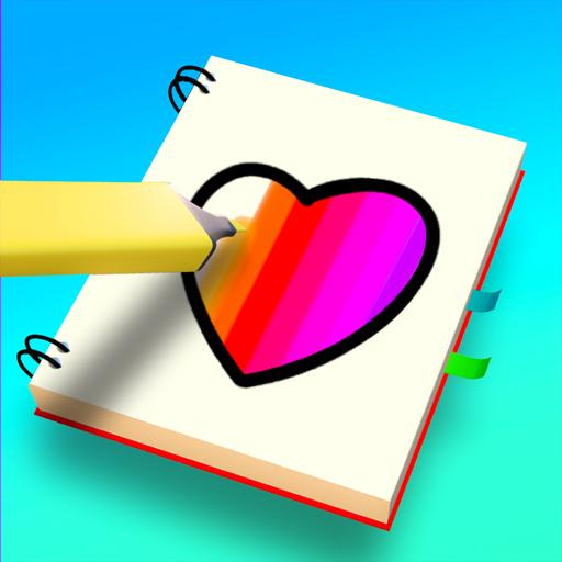 Color Me Happy! APK (MOD, Unlimited Money) Color Me Happy! 3.12.8