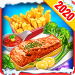 Cooking Day – Restaurant Craze, Best Cooking Game APK (MOD, Unlimited Money) 5.6