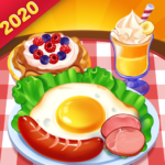 Cooking Family :Craze Madness Restaurant Food Game APK (MOD, Unlimited Money)2.20