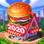 Cooking Madness – A Chef's Restaurant Games APK (MOD, Unlimited Money) 1.8.9