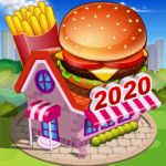 Cooking Max – Mad Chef's Restaurant Games APK (MOD, Unlimited Money) 0.98.4
