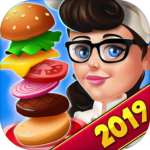 Cooking Story – Crazy Restaurant Cooking Games APK (MOD, Unlimited Money) 2.0.4