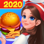 Cooking Voyage – Crazy Chef's Restaurant Dash Game APK (MOD, Unlimited Money) 1.0.5+23d4119