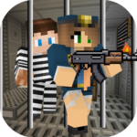 Cops Vs Robbers: Jailbreak APK (MOD, Unlimited Money) 1.104