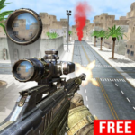 Counter Sniper Shooting APK (MOD, Unlimited Money)