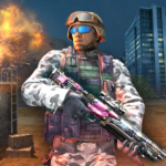Counter Terrorist – FPS Shooting APK (MOD, Unlimited Money) 20.0.1