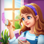 Craftory – Idle Factory & Home Design APK (MOD, Unlimited Money)