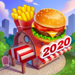 Crazy Chef: Fast Restaurant Cooking Games APK (MOD, Unlimited Money) 1.1.31