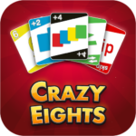 Crazy Eights 3D APK (MOD, Unlimited Money) 2.8.14