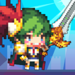 Crusaders Quest APK (MOD, Unlimited Money) 5.11.0 .KG