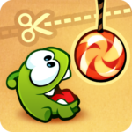 Cut the Rope FULL FREE APK (MOD, Unlimited Money) 3.20.2