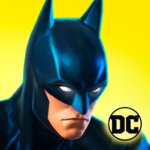 DC Legends: Battle for Justice APK (MOD, Unlimited Money) 1.26.13