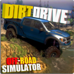 DIRT DRIVE : OFF-ROAD SIMULATOR APK (MOD, Unlimited Money) 1.8.0f1