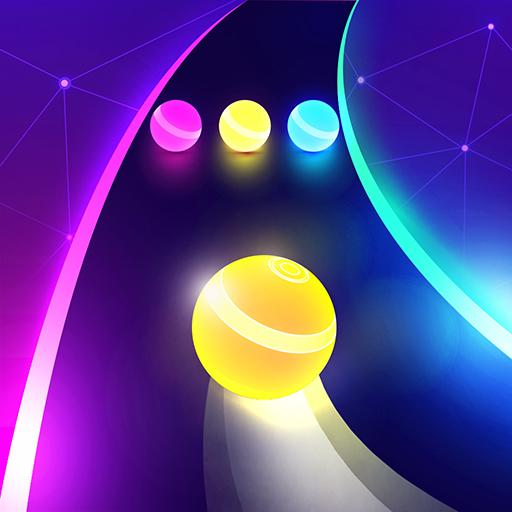 Dancing Road: Color Ball Run! APK (MOD, Unlimited Money) 1.6.4