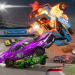 Demolition Derby 3 APK (MOD, Unlimited Money) 1.1.006