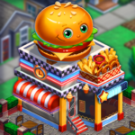 Diner DASH Adventures – a cooking game APK (MOD, Unlimited Money) 1.9.4