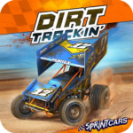 Dirt Trackin Sprint Cars APK (MOD, Unlimited Money) 3.0.14