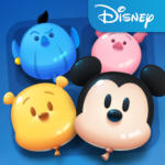 Disney POP TOWN APK (MOD, Unlimited Money)
