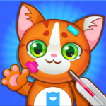 Doctor Pets APK (MOD, Unlimited Money)