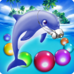 Dolphin Bubble Shooter APK (MOD, Unlimited Money) 7.0
