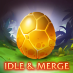 Dragon Epic – Idle & Merge – Arcade shooting game APK (MOD, Unlimited Money) 1.0.88