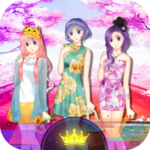 Dress Up – Anime Fashion APK (MOD, Unlimited Money) 1.0.6