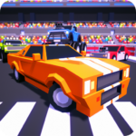 Drift Racing Online APK (MOD, Unlimited Money) 1.1.2