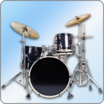 Easy Real Drums-Real Rock and jazz Drum music game APK (MOD, Unlimited Money) 1.2.9
