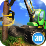 Euro Farm Simulator: Forestry APK (MOD, Unlimited Money) 1.02