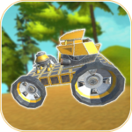 Evercraft Mechanic: Online Sandbox from Scrap APK (MOD, Unlimited Money) 2.1.7