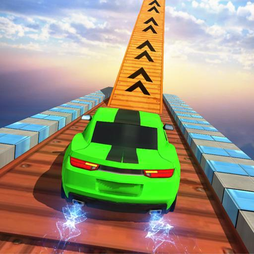 Extreme Car Driving: stunt car games 2020 APK (MOD, Unlimited Money)