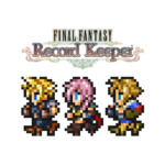FINAL FANTASY Record Keeper APK (MOD, Unlimited Money) 6.6.5