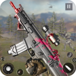 FPS Task Force 2020: New Shooting Games 2020 APK (MOD, Unlimited Money)