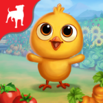 FarmVille 2: Country Escape APK (MOD, Unlimited Money) 16.7.6496