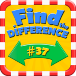 Find The Difference 37 APK (MOD, Unlimited Money) 1.0.4