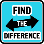 Find The Difference APK (MOD, Unlimited Money) 1.1.0