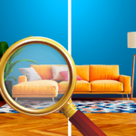 Find the Differences APK (MOD, Unlimited Money) 1.26