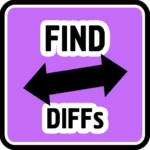 Find the difference APK (MOD, Unlimited Money) 1.1.2