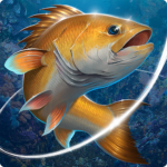 Fishing Hook APK (MOD, Unlimited Money) 2.3.2
