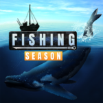 Fishing Season : River To Ocean APK (MOD, Unlimited Money) 1.8.19